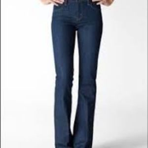 Levi's 1970 Flare Jeans